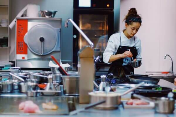 Food science helps bridge the gap between culinary and commercialization for new products.